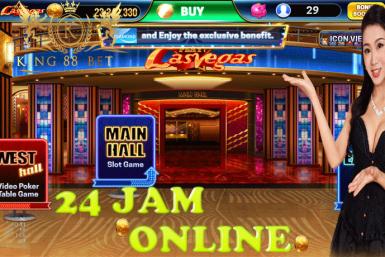 Agen Judi Casino Slot terbesar di Indonesia