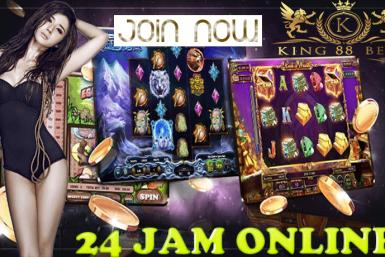 Bandar Casino Slot Online terpercaya