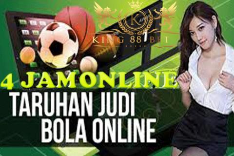 Game Judi Bola Online terlengkap 2020