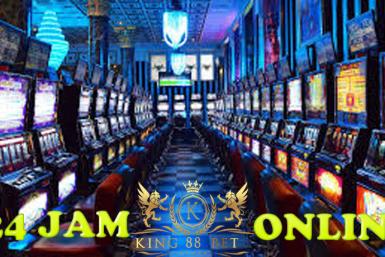Game Judi Slot Casino terbaik di Indonesia