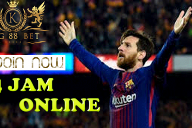 Situs Bola Judi Online terfavorit 2020