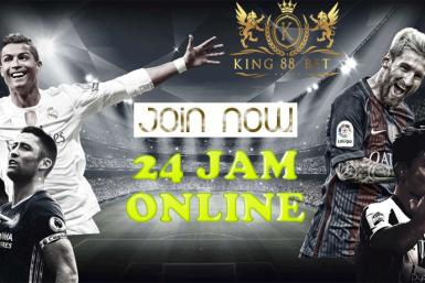 Situs Judi Bola Online terpercaya di Indonesia