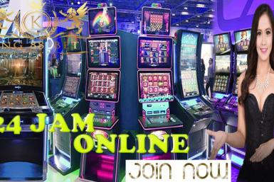 Taruhan Judi Online Casino terbaik 2020