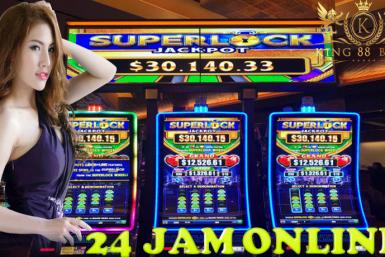 Taruhan Judi Slot Casino terbesar